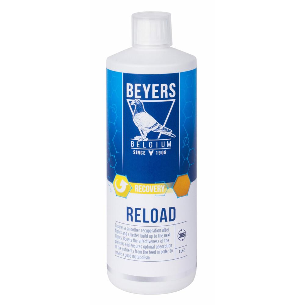 Beyers Reload 1 ltr