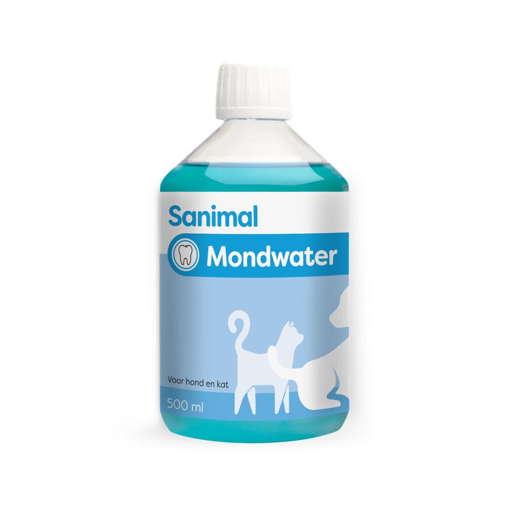 Sire Dental Care voor kat en hond 500 ml