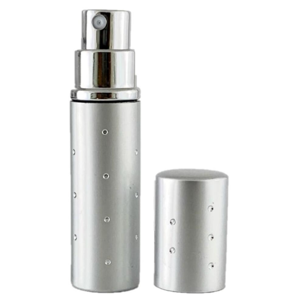 Productafbeelding van Gerard Brinard Parfum Accessoire Tasverstuiver Zilver 5 ml