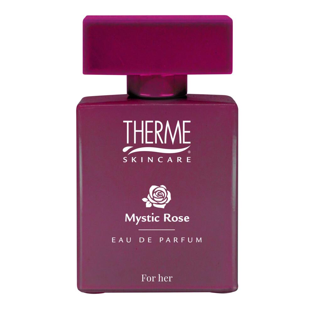 Productafbeelding van Therme Eau de Parfum Mystic Rose 30 ml