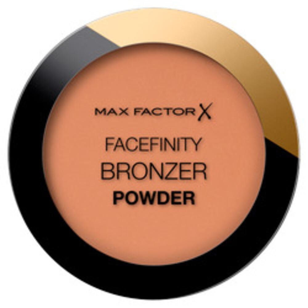 Max Factor Facefinity Bronzer 001 Light Bronze 1 Stuk