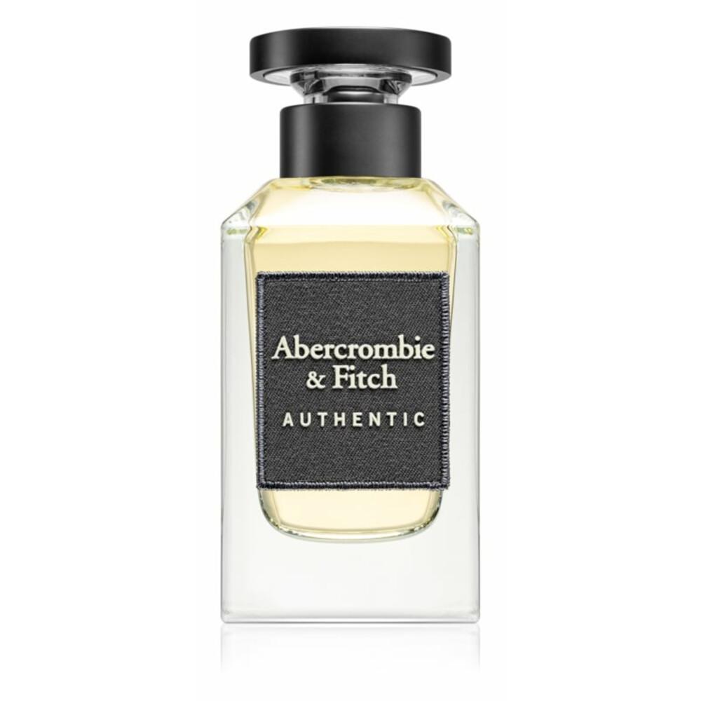 Abercrombie & Fitch Authentic For Men Eau de Toilette (EdT) 100 ml