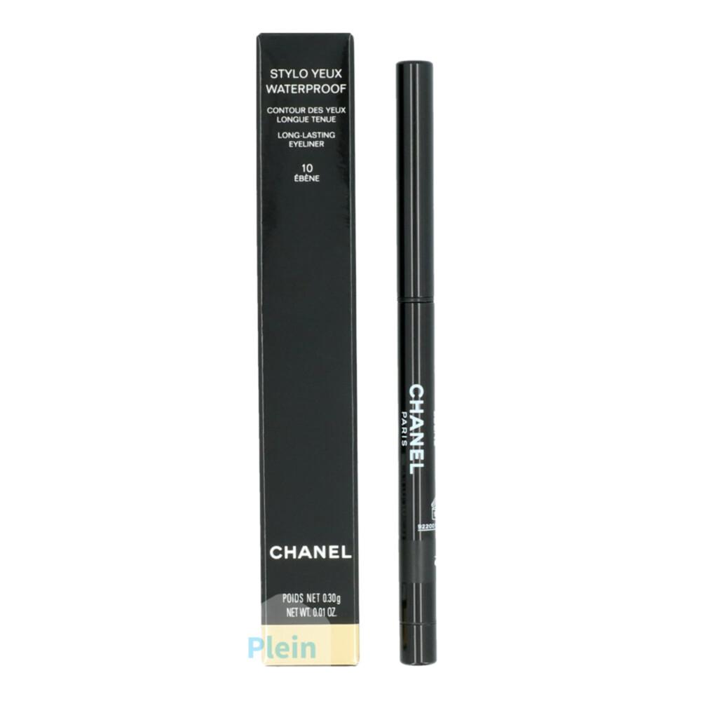 Chanel Stylo Yeaux Waterproof oogpotlood 10 Ebene