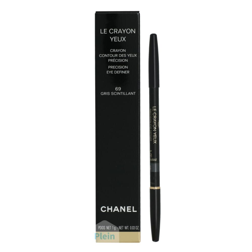 Chanel Le Crayon Jeux oogpotlood 69 Gris Scintillant
