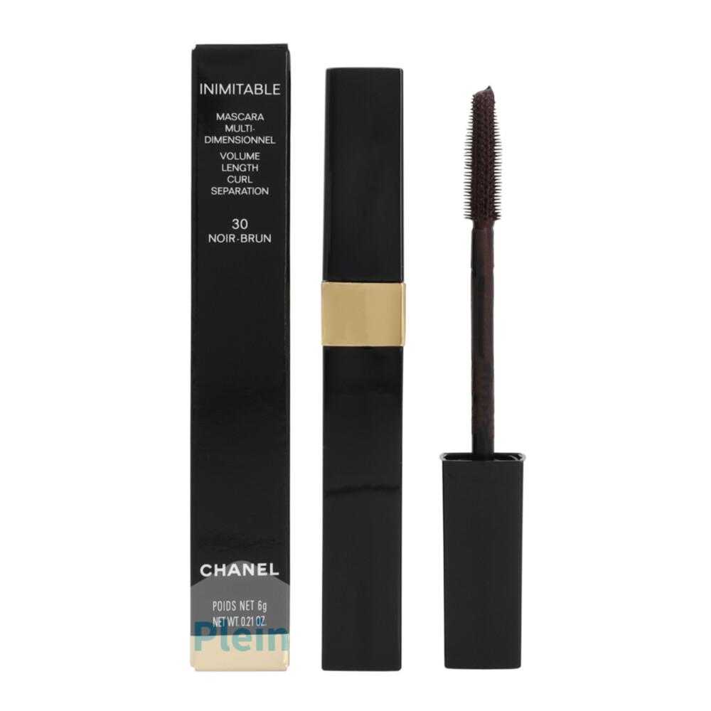 Chanel Inimitable mascara 30 Black-Brown