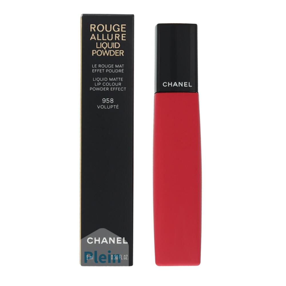 Chanel Rouge Allure Liquid Lippenstift 958 Volupte 9 ml