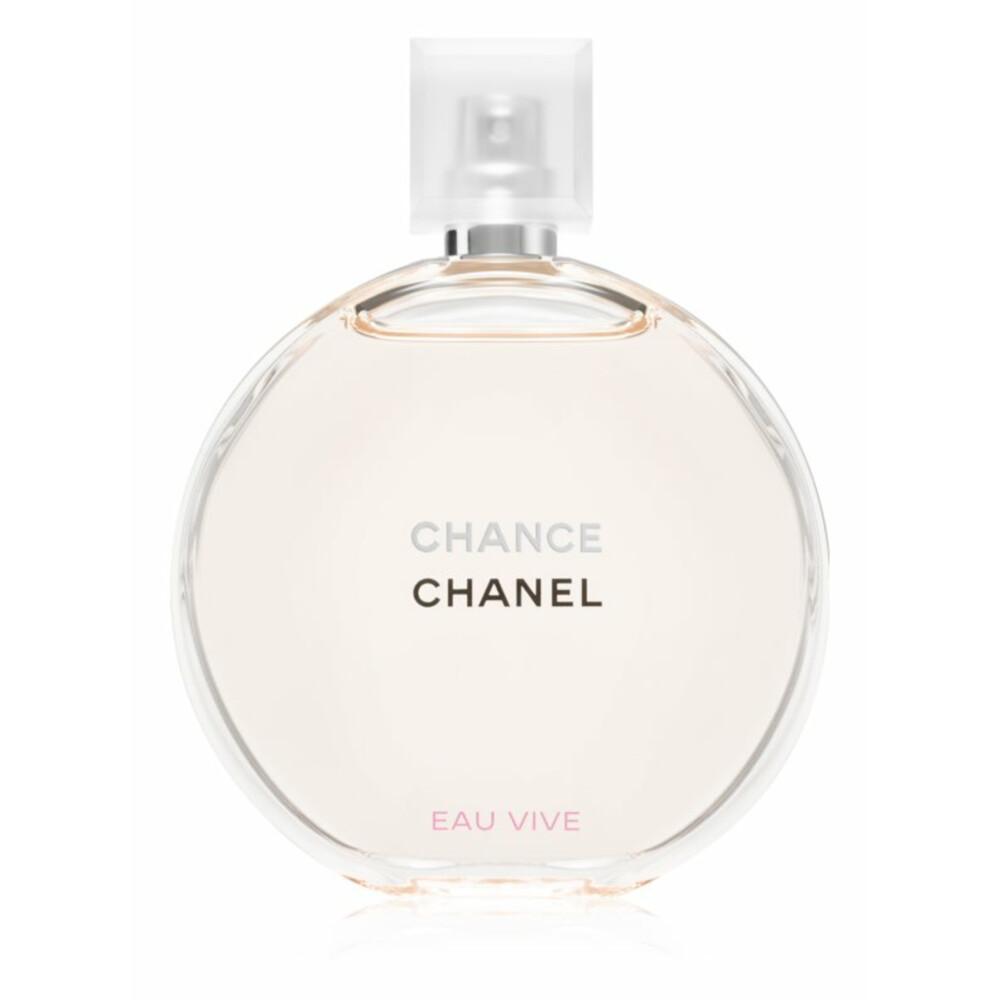 CHANEL CHANCE EAU VIVE Eau de Toilette (EdT) 150 ml