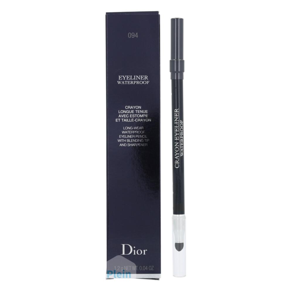 Dior Pencil Waterproof eyeliner 094 Trinidad black