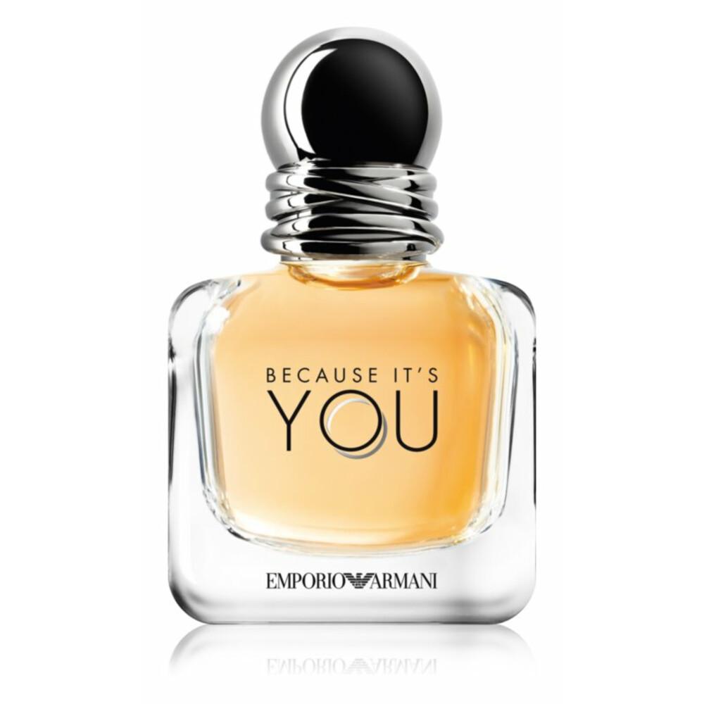 Armani Because it's You Eau de Parfum Spray 30 ml