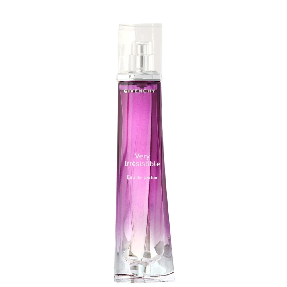 Givenchy Very Irrésistible Eau de Parfum (EdP) 50 ml lila