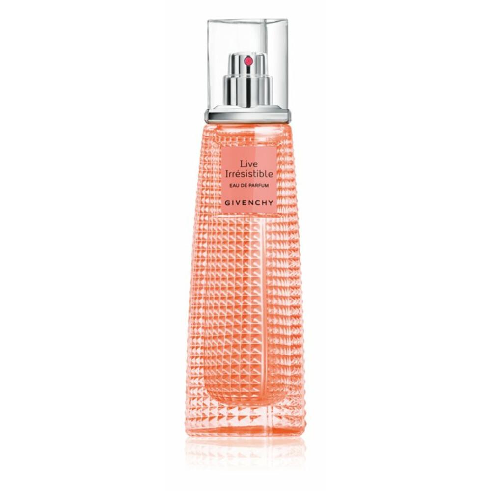 Givenchy 46322 Live Irresistible Eau de Parfum Spray 50 ml