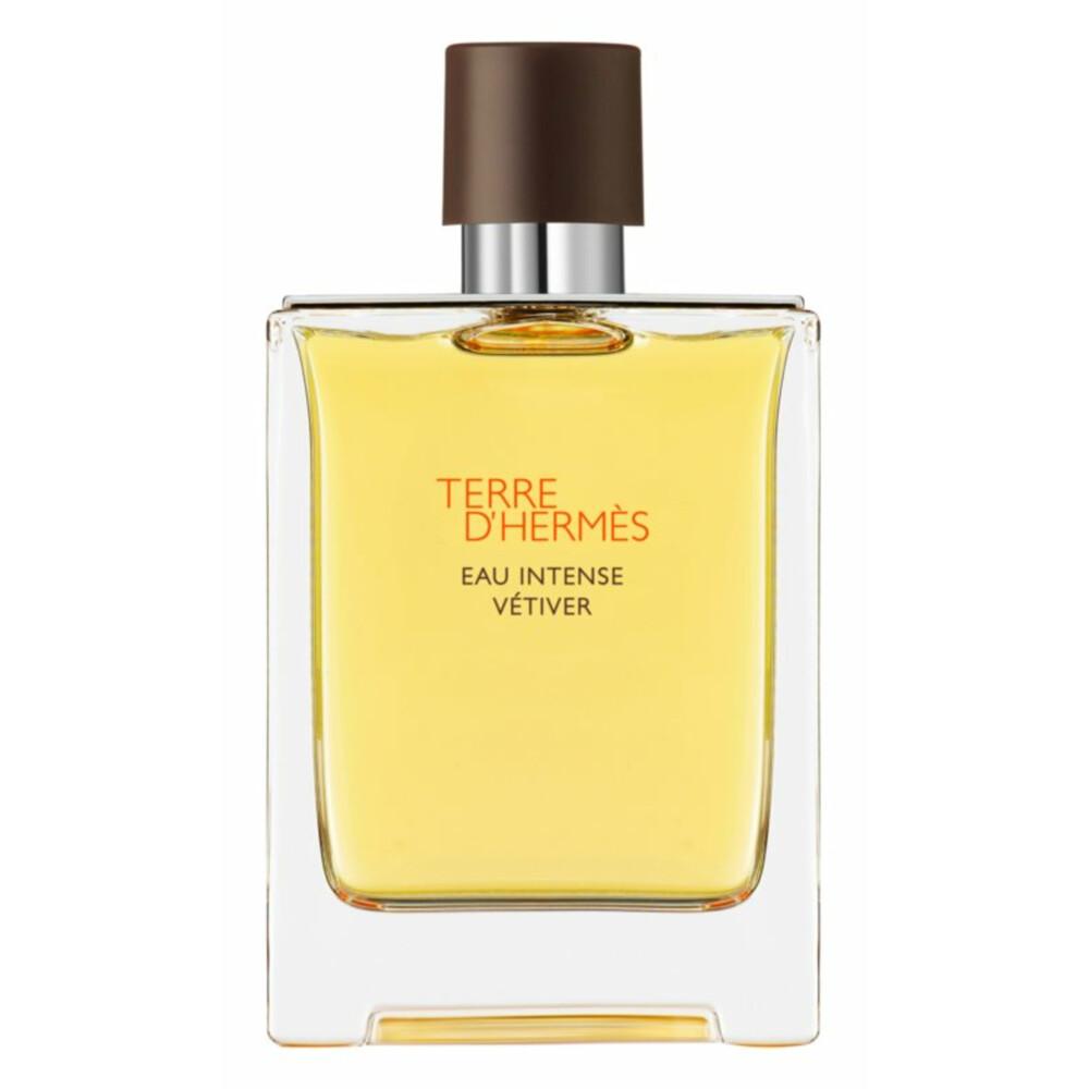Terre d'Hermès Eau Intense Vétiver de Parfum (EdP) 100 ml