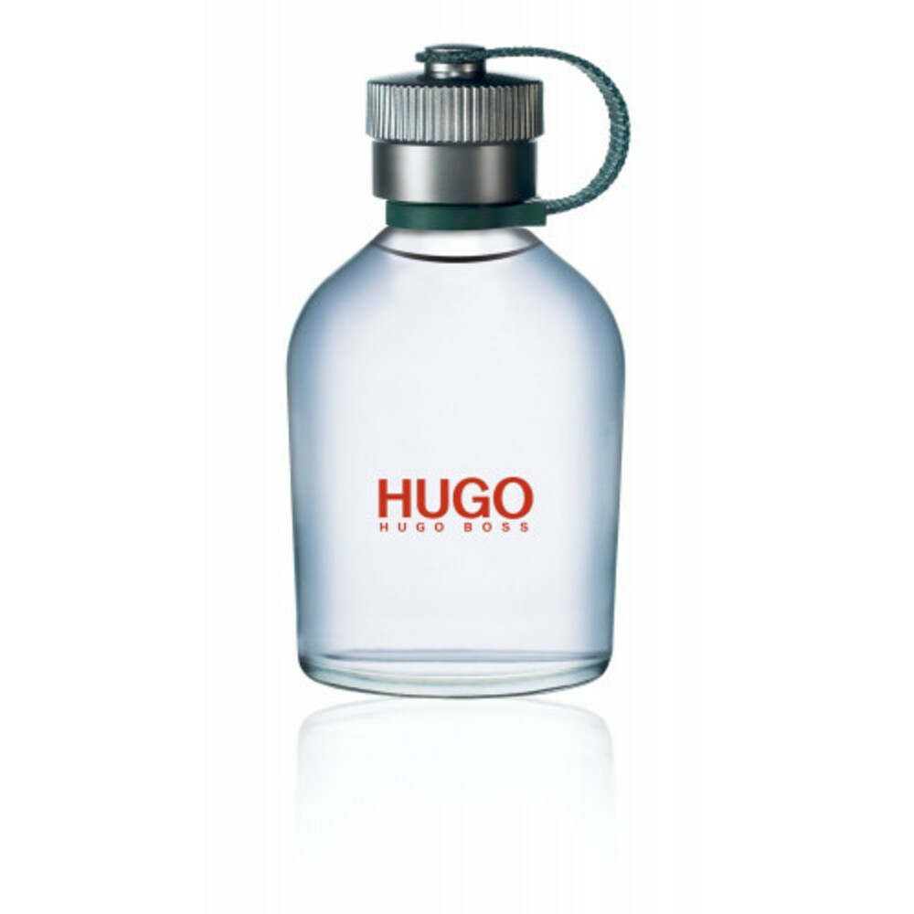 Hugo Boss Hugo Eau De Toilette Spray Man 200ml