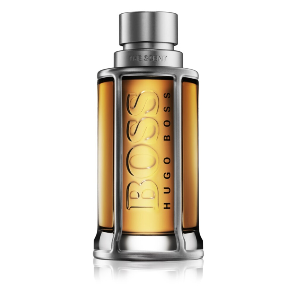 Hugo Boss The Scent Aftershave Lotion 100ml