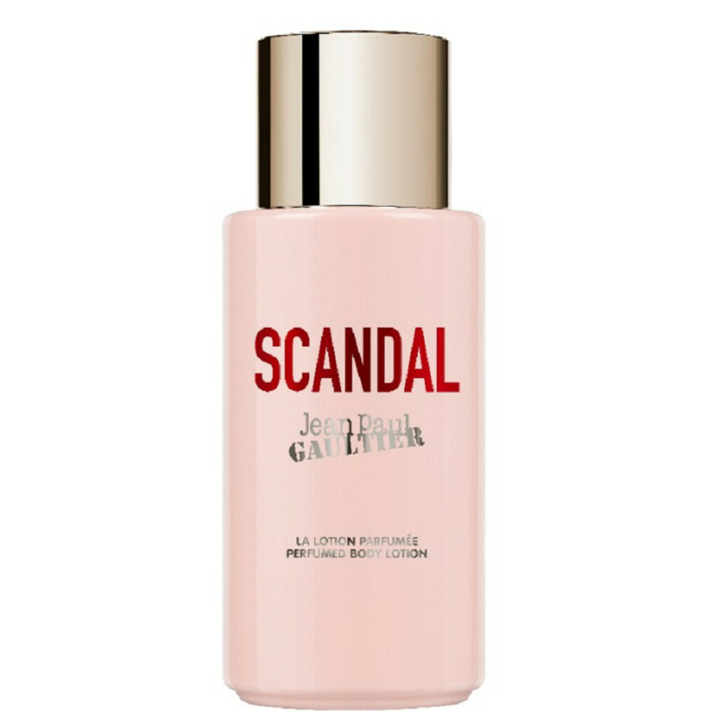 Jean Paul Gaultier Scandal Bodylotion 200 ml