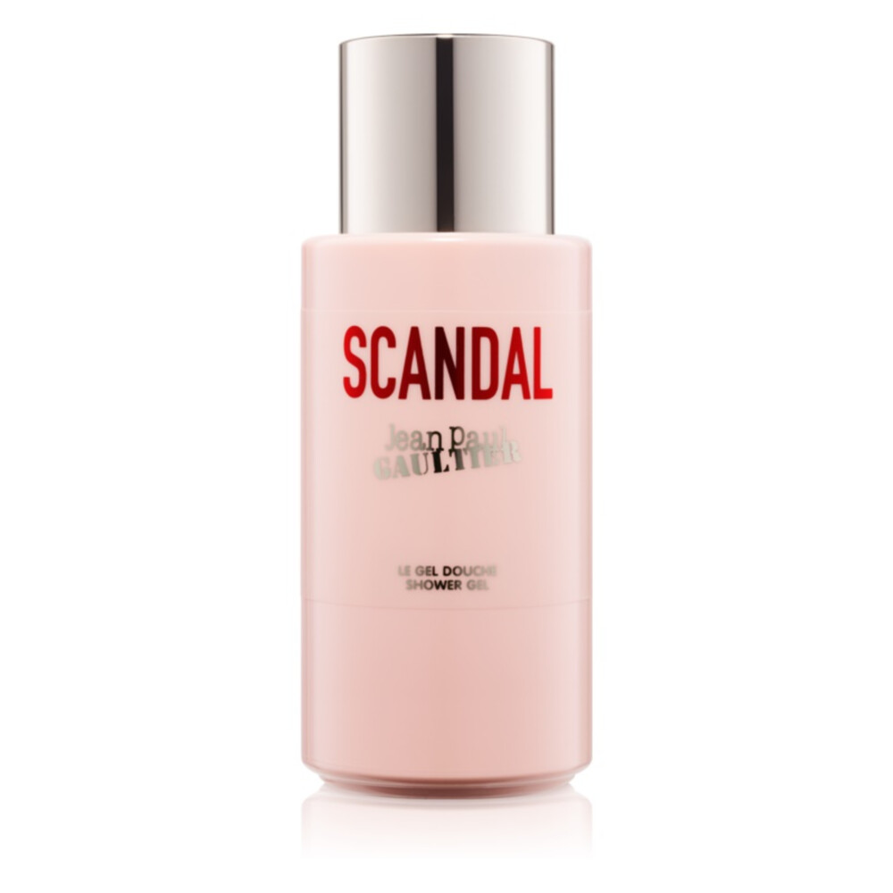 Jean Paul Gaultier Scandal Showergel 200 ml