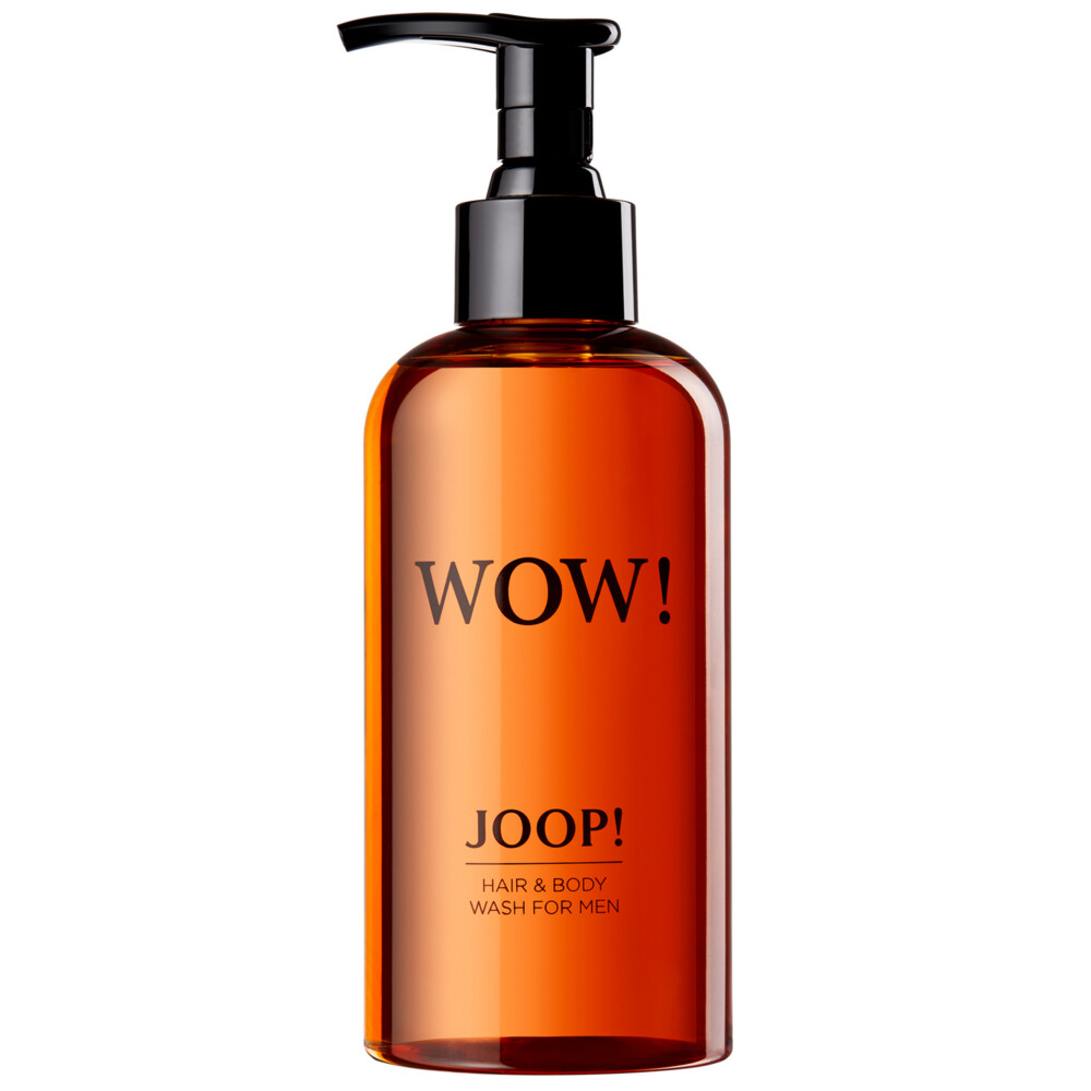 Joop! Wow Men Hair&Body Wash 250 ml