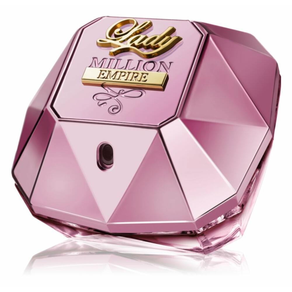 Paco Rabanne Lady Million Empire Eau de Parfum (EdP) 50 ml