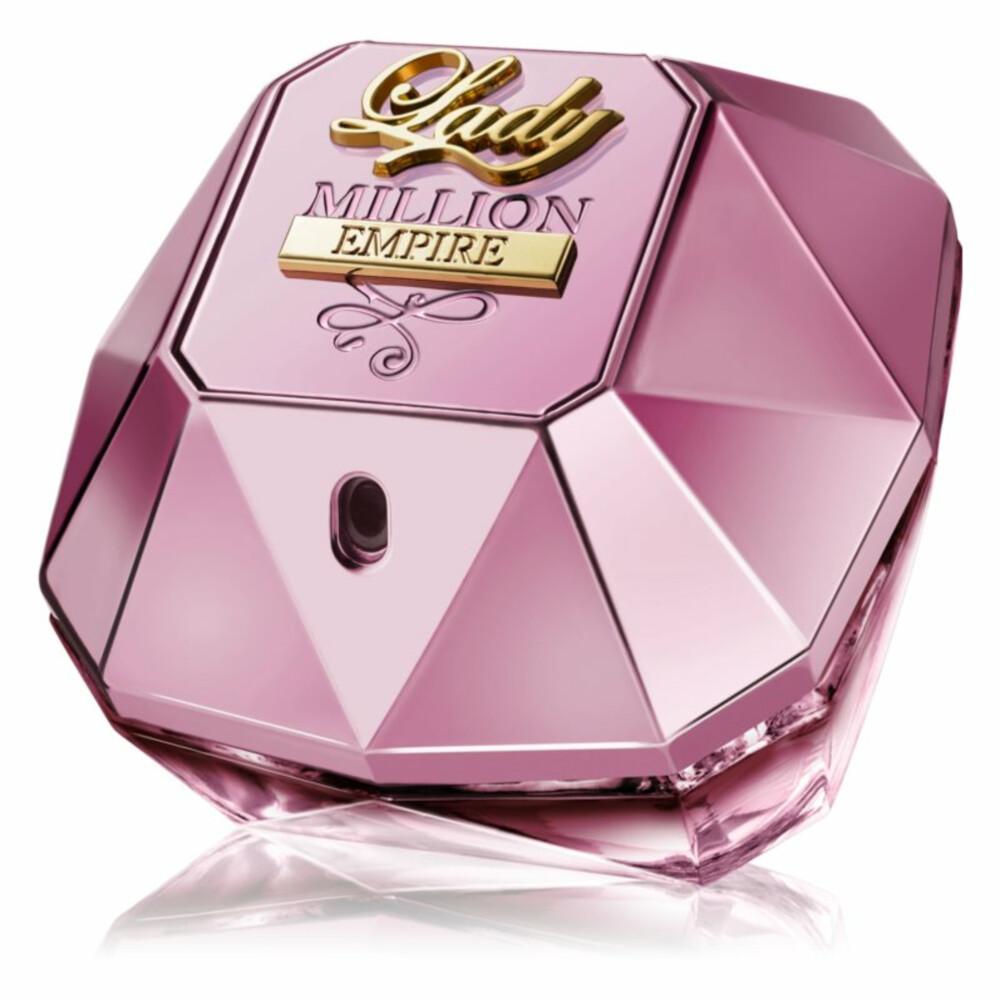Paco Rabanne Lady Million Empire Eau de Parfum (EdP) 80 ml
