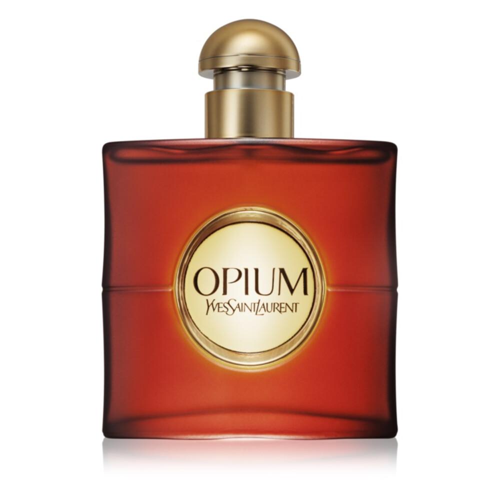 Productafbeelding van Ysl Opium YSL - Opium Eau de Toilette - 50 ML