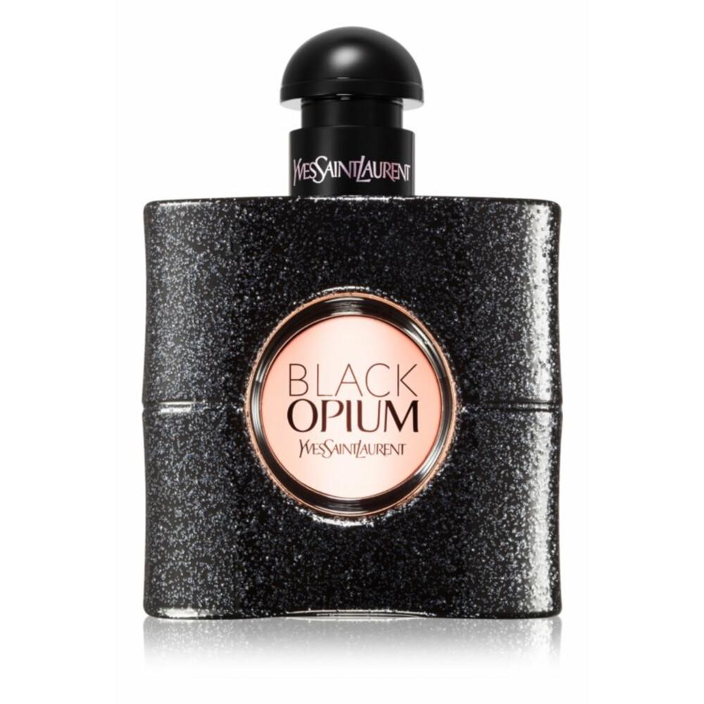 Productafbeelding van Ysl Black Opium YSL - Black Opium Eau de Parfum - 50 ML