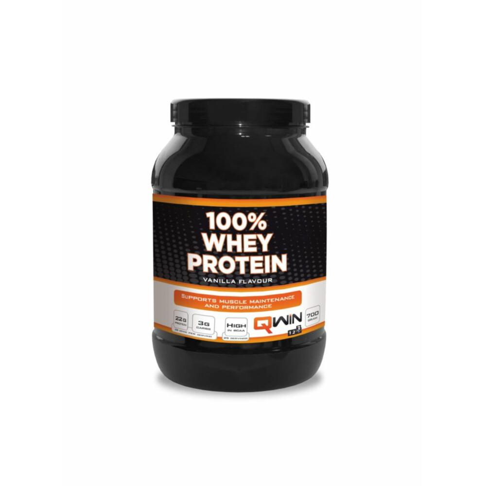 Whey Protein Vanille Cream 700 gram