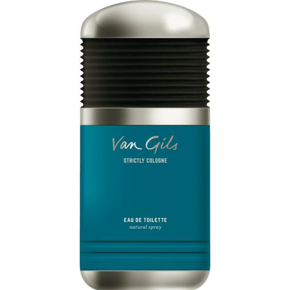 Van Gils Strictly Cologne Eau de Toilette 100 ml