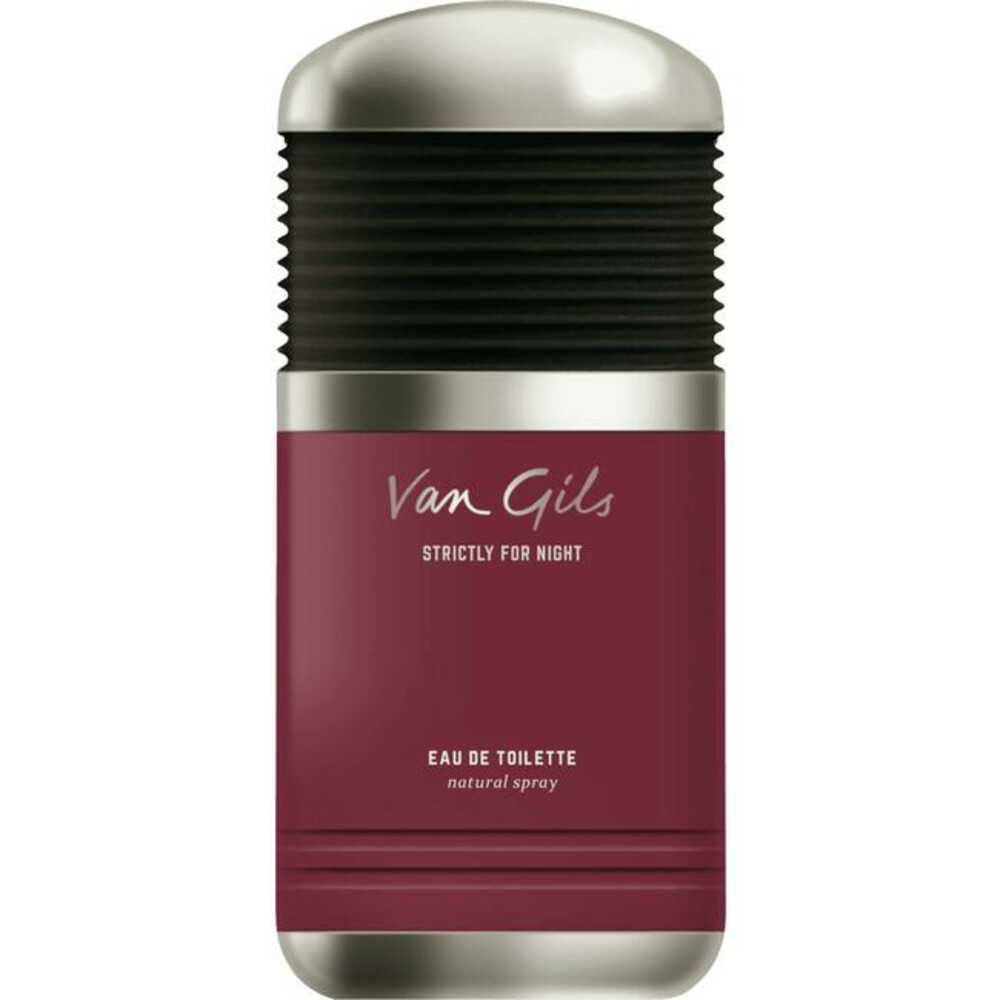 Van Gils Strictly For Night Eau de Toilette 100 ml