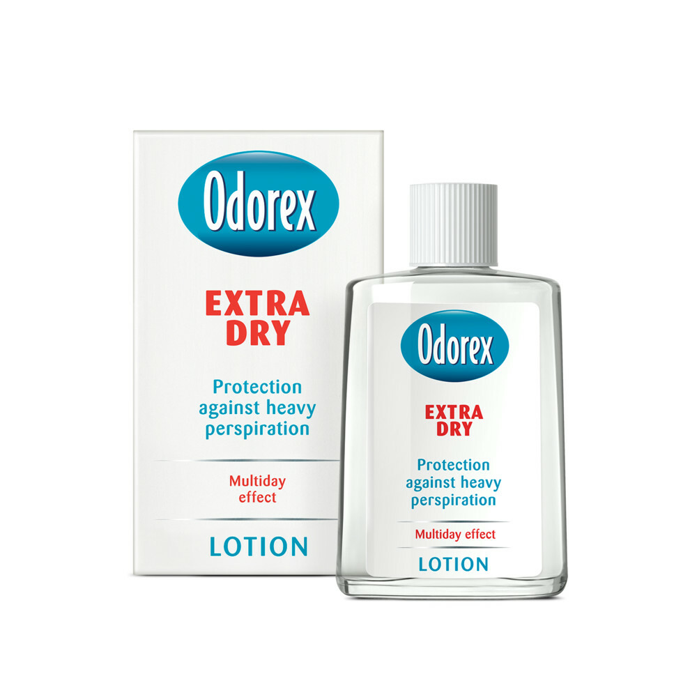 Odorex Extra Dry Lotion 50 ml