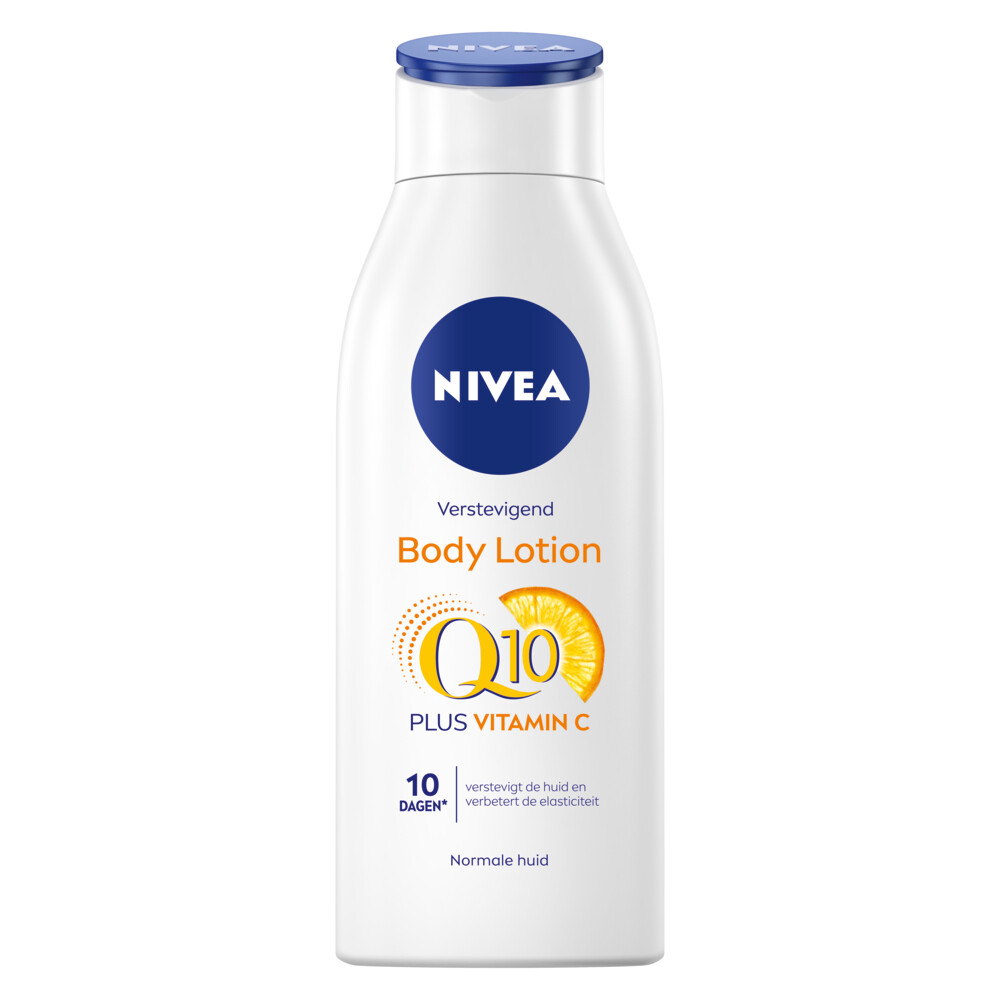 Nivea Bodylotion Verstevigend Q10 400ml