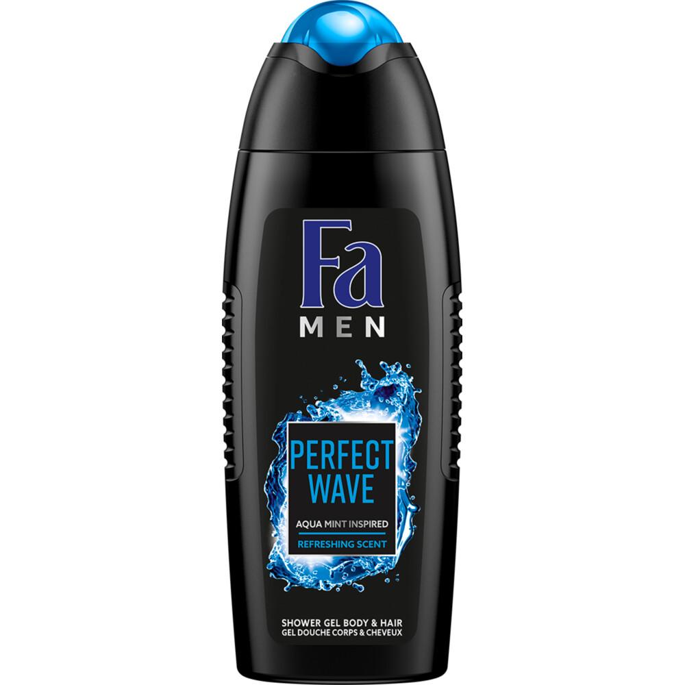 Fa Men Showergel Perfect Wave 250ml