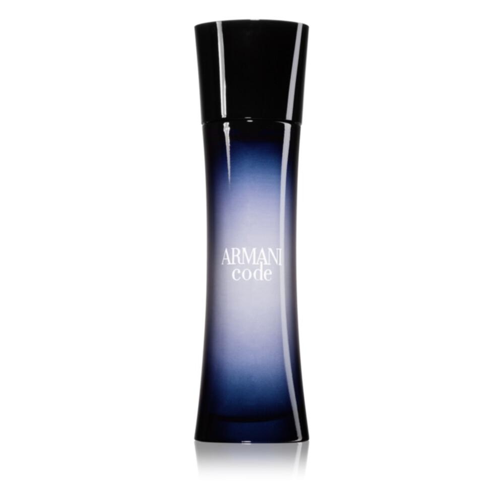 Giorgio Armani Code For Woman Eau De Parfum 30ml
