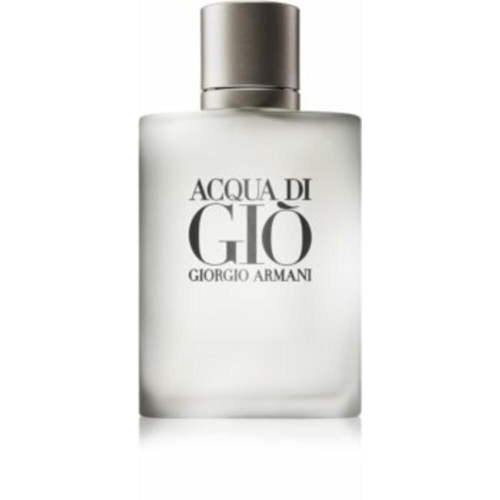 Giorgio Armani Acqua Di Gio Pour Homme Eau De Toilette Vapo 50ml