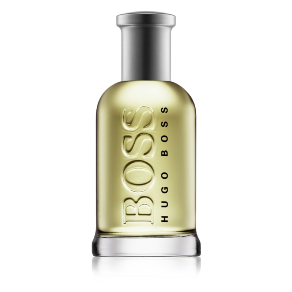Productafbeelding van Hugo Boss Boss Bottled Eau De Toilette night 50ml
