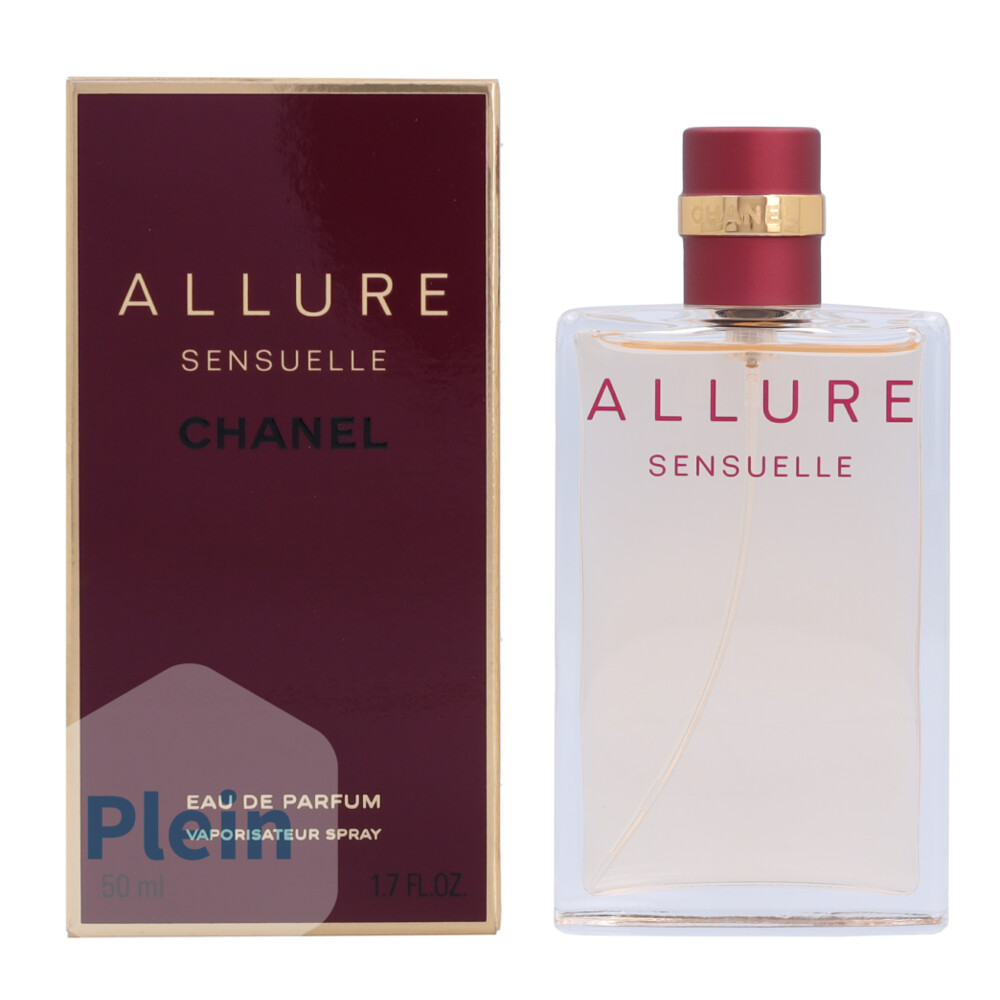 Allure Sensuelle Edp Spray 50 Ml.