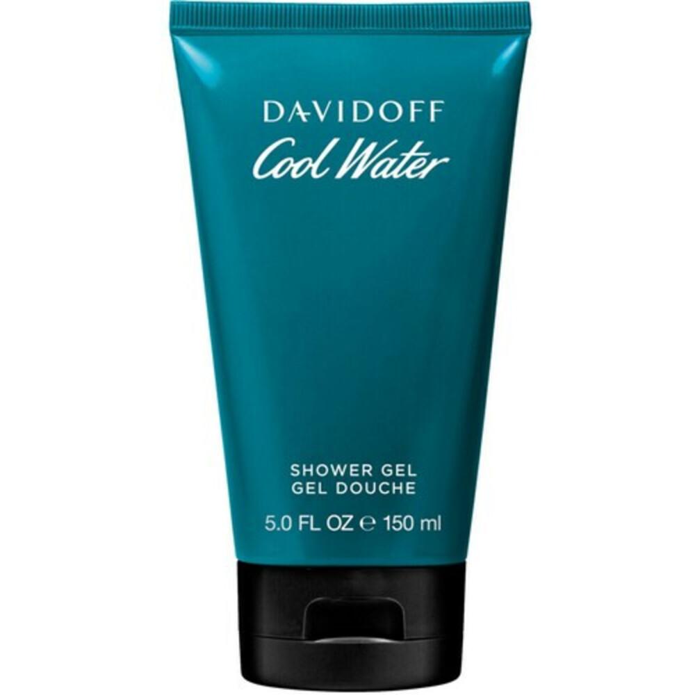 DAVIDOFF Douchegel Cool Water