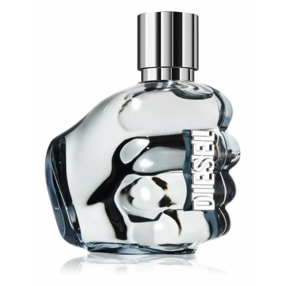 Diesel Only The Brave Eau De Toilette Man 50ml