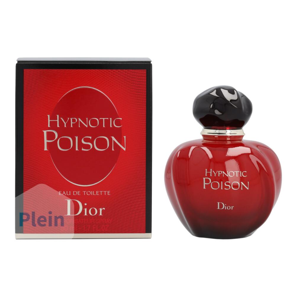 Productafbeelding van Dior Hypnotic Poison Dior - Hypnotic Poison Eau de Toilette - 50 ML