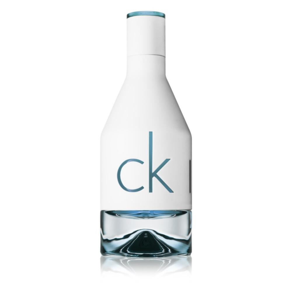 Productafbeelding van Calvin Klein Ck In2u Him Eau de Toilette Spray 50 ml