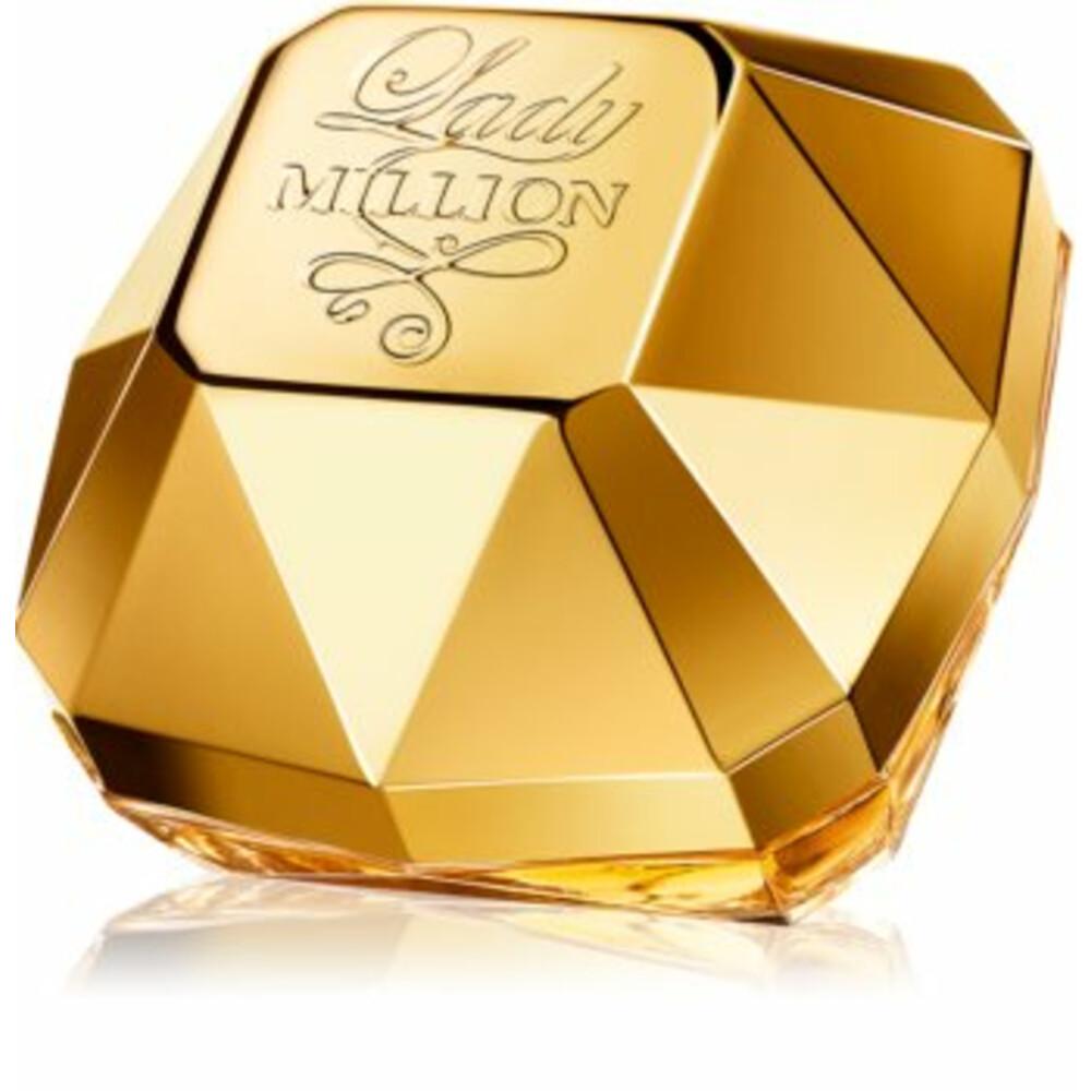 Eau de Parfum Lady Million Paco Rabanne