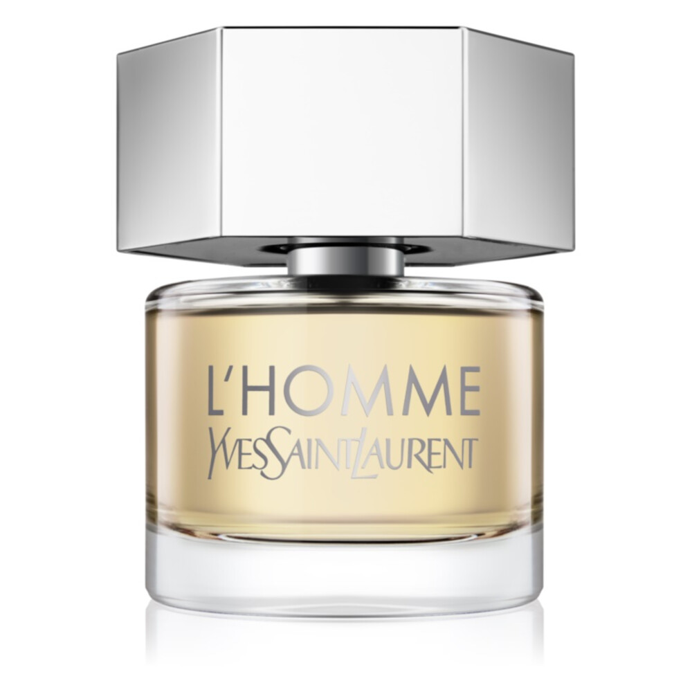 YVES SAINT LAURE YVES SAINT LAURE L'Homme EDT 60 ml