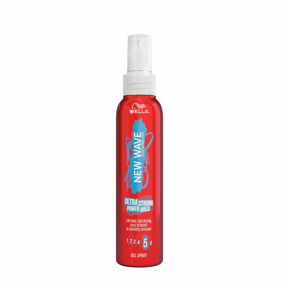 New Wave Styling gelspray ultra strong 150ml