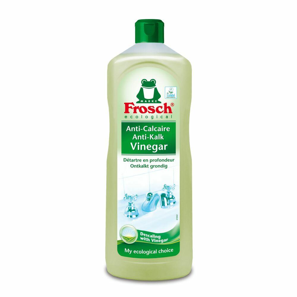 Froggy Reiniger Op Basis Van Azijn 1liter