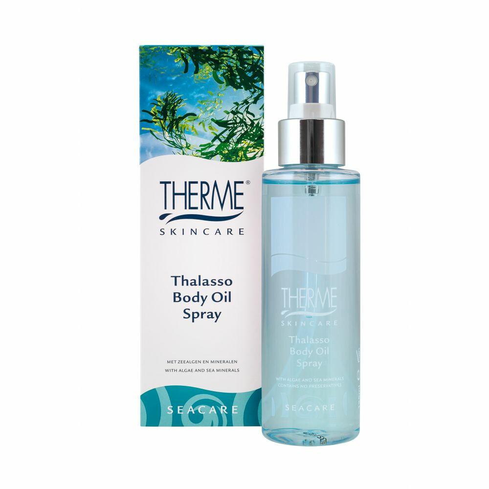 Therme Body Oil Thalasso Therapie 125ml