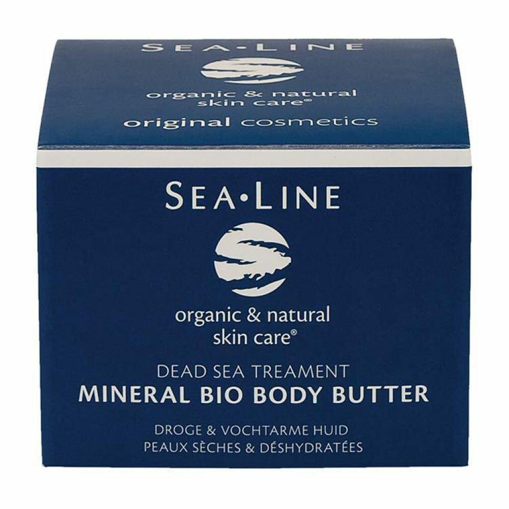 Sealine Body Butter Vg 250ml