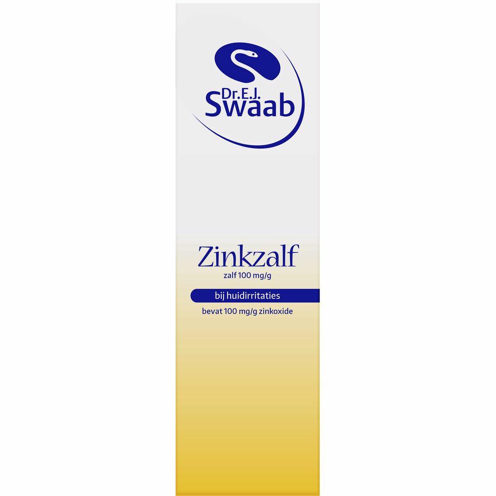 Dr. Swaab Zinkzalf Voordeelverpakking