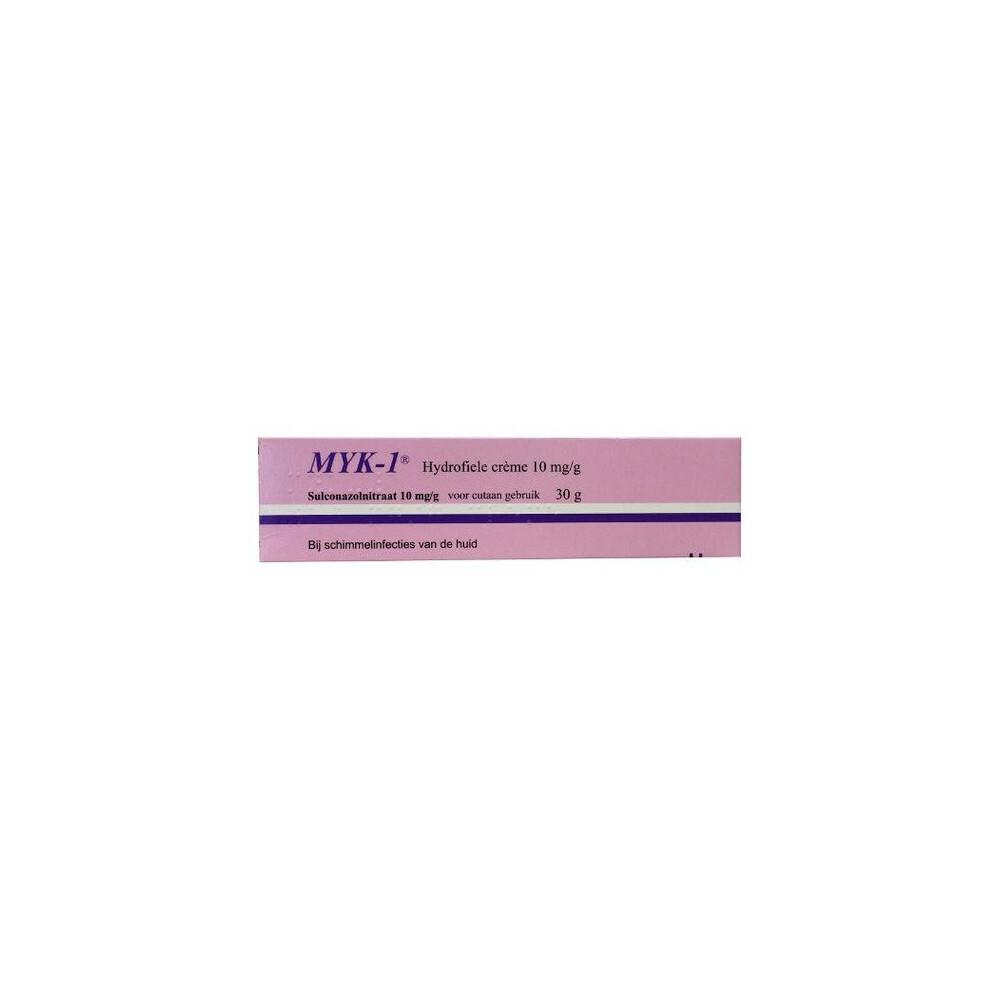 Will Pharma Myk-1 Creme 30 gr