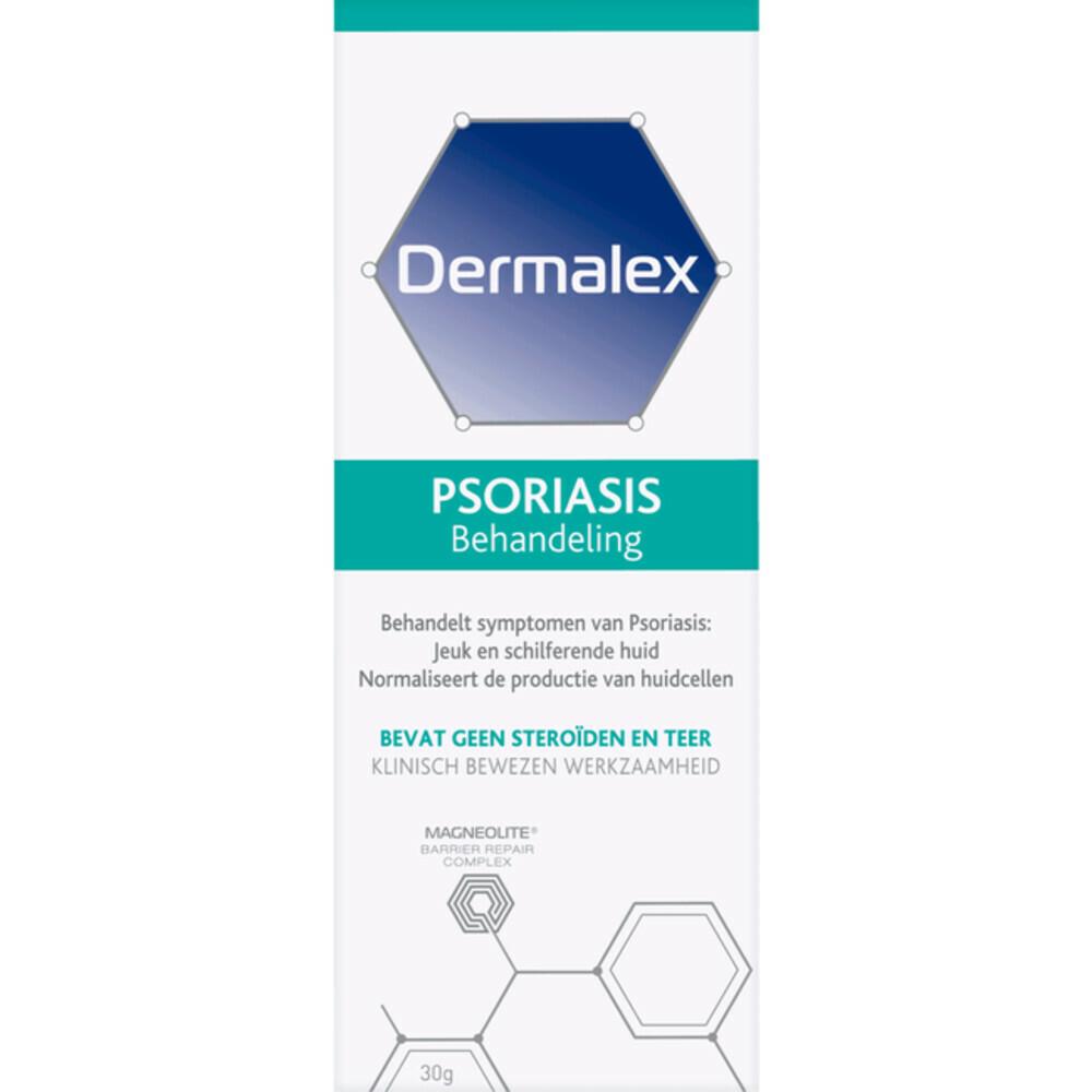 Dermalex Repair Psoriasis 30 gr