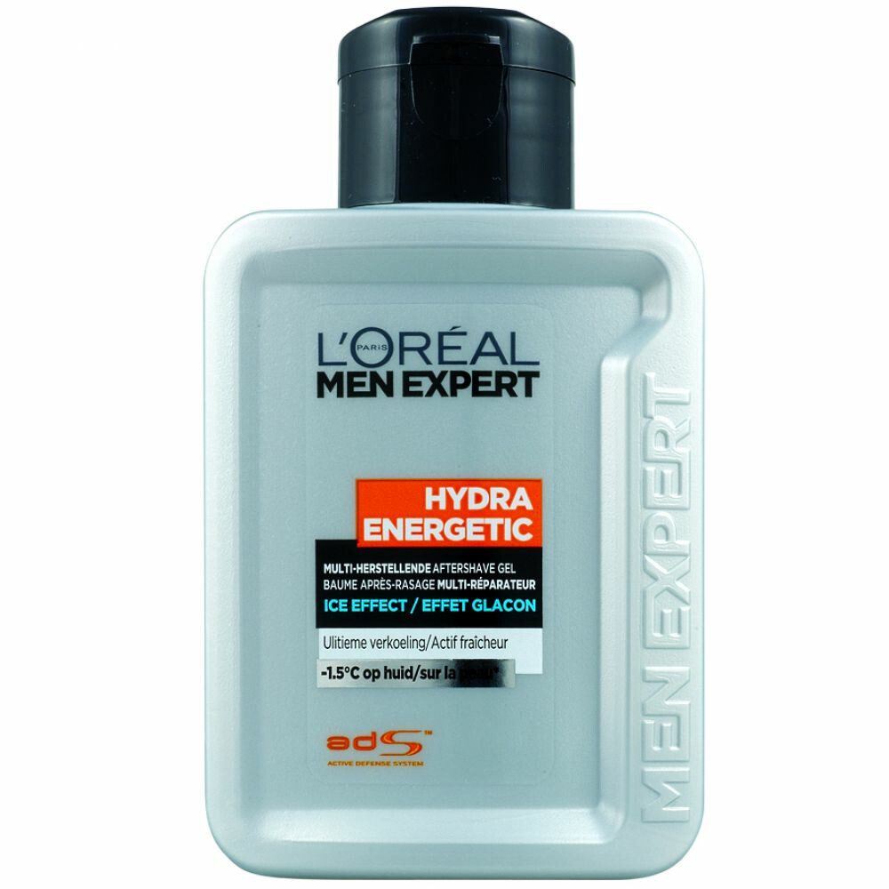 Loreal Paris Men Expert Hydra Energetic Aftershave Gel 100ml