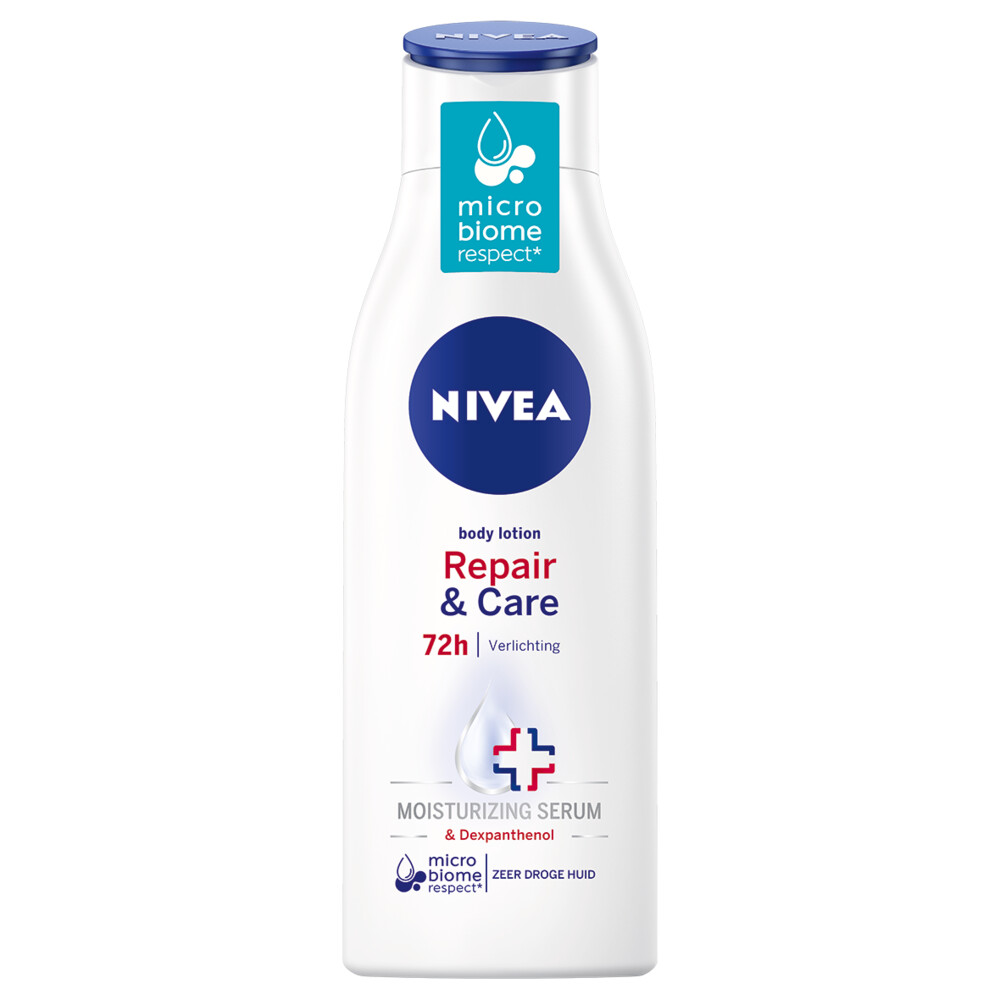Nivea Bodylotion Repair&Care 250 ml